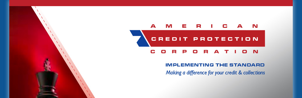 Welcome to the American Credit Protection Corporation